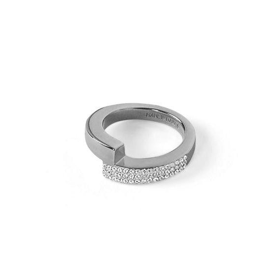 Mare Crystal Ring by Vita Fede - The Perfect Provenance