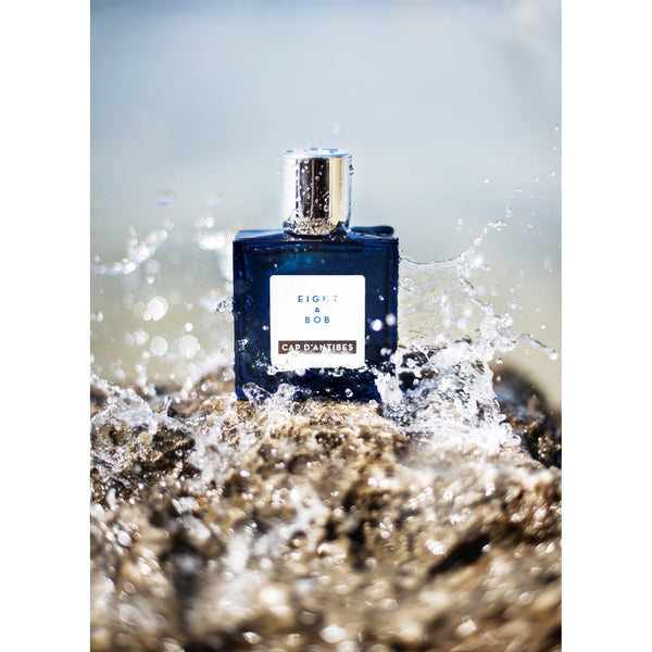 Cap D'Antibes-Eight & Bob-Fragrance-Fine Fragrance