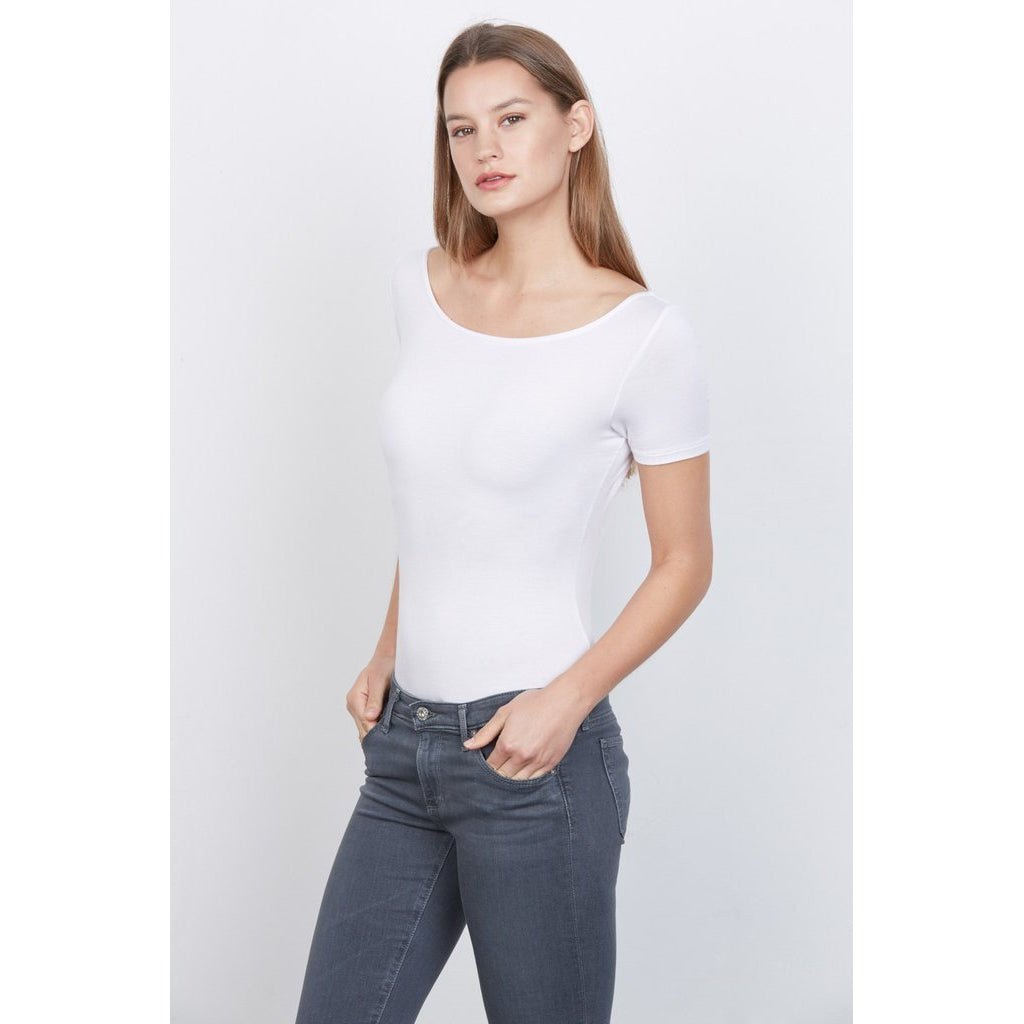 Jenna Top by Amour Vert - The Perfect Provenance