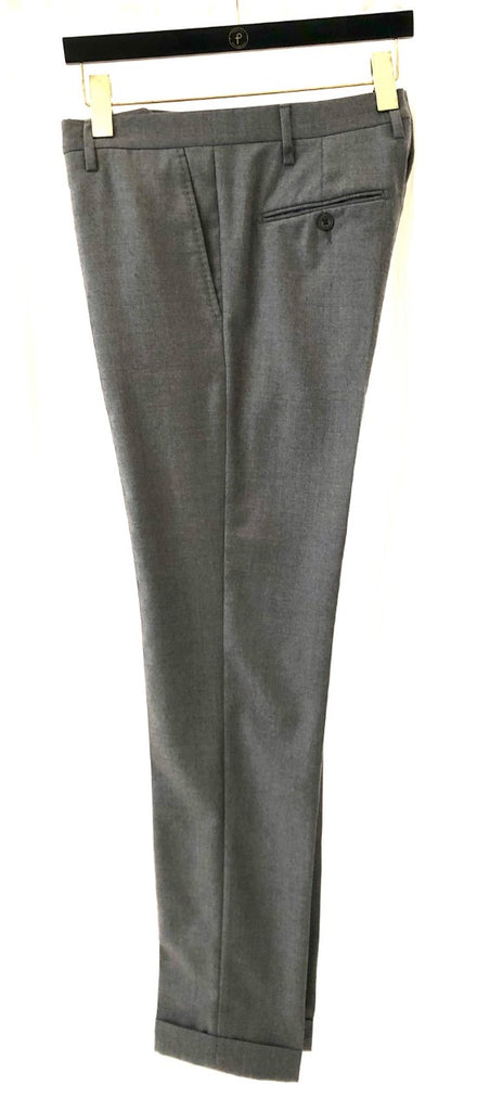 Light Grey Trousers by Paul Taylor - The Perfect Provenance