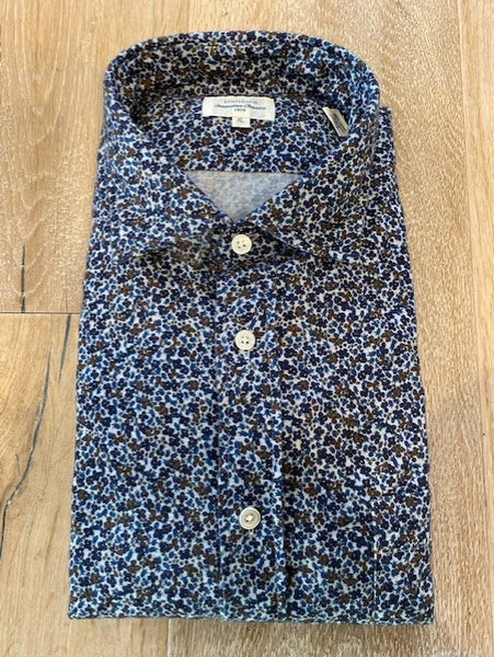 Floral Print Shirt by Hartford - The Perfect Provenance