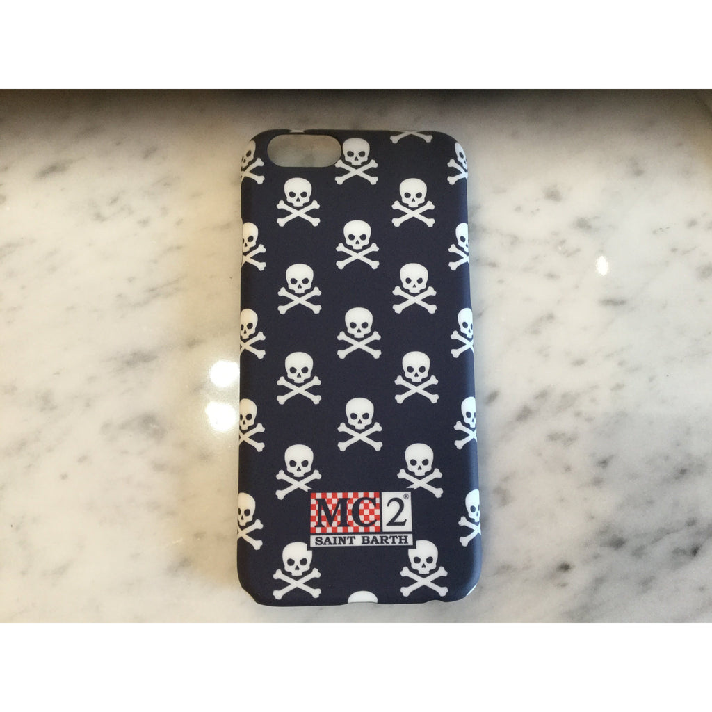 Skull Phone Case 6/6s - The Perfect Provenance