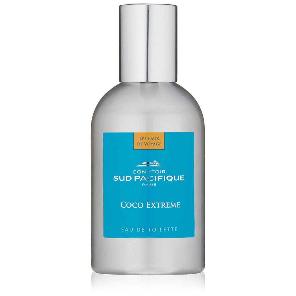 Coco Extreme by Comptoir Sud Pacifique - The Perfect Provenance