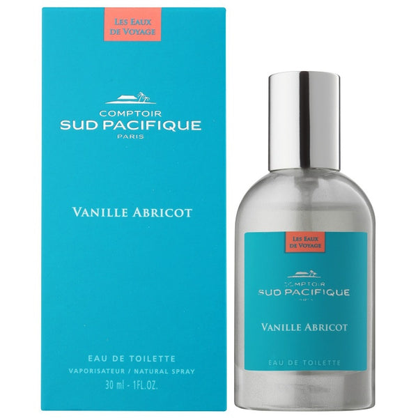 Vanille Abricot-Comptoir Sud Pacifique-Fragrance-French Brand