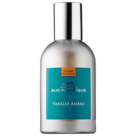 Vanille Ambre by Comptoir Sud Pacifique - The Perfect Provenance