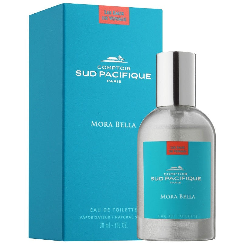 Mora Bella by Comptoir Sud Pacificque - The Perfect Provenance