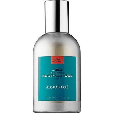 Aloha Tiare by Comptoir Sud Pacifique - The Perfect Provenance