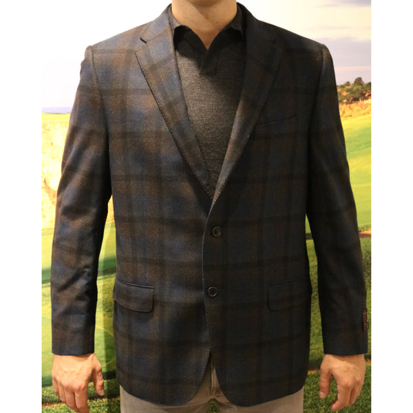 Sport Coat by Robert Talbott