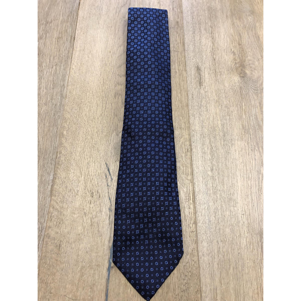 Best of Class Symmetry Tie (Five Colors) by Robert Talbott - The Perfect Provenance