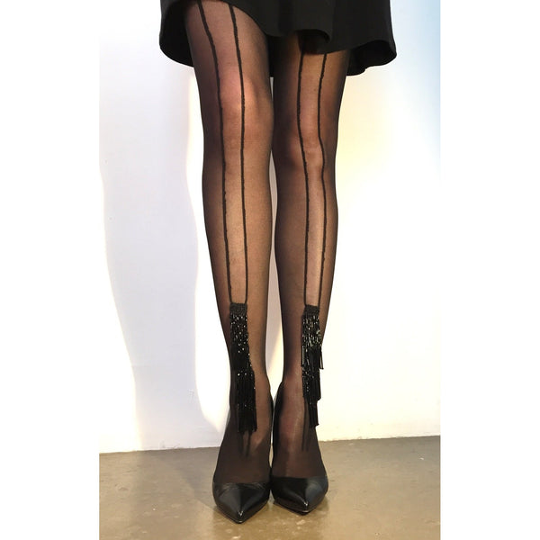 Le Bal Hosiery by Nicolas Messina - The Perfect Provenance