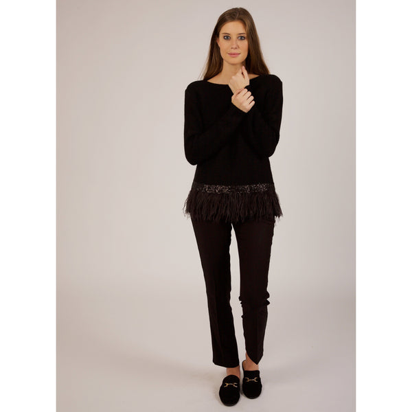 Cara Pants by Pauline B. - The Perfect Provenance