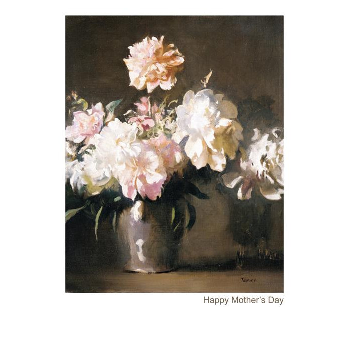 Happy Mother's Day Greeting Card by B Street - The Perfect Provenance