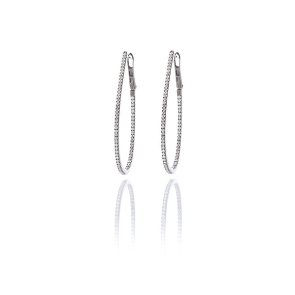 Filomena Earrings by Circle of Life Collection - The Perfect Provenance