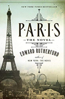 Paris: The Novel by Edward Rutherfurd - The Perfect Provenance