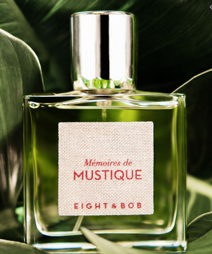Mémoires de Mustique by Eight & Bob