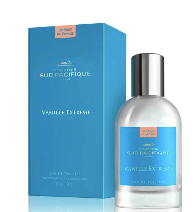 Vanille Extreme by Compoir Sud Pacfique - The Perfect Provenance