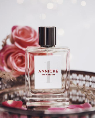Annick 1 by Eight & bob - The Perfect Provenance