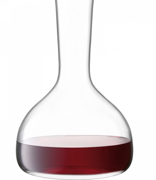 Borough Wine Carafe by LSA - The Perfect Provenance