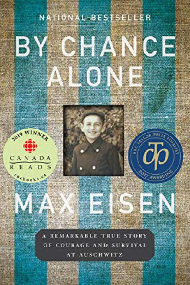 By Chance Alone by Max Eisen - The Perfect Provenance