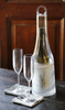 Champagne Flutes by Fiorira un Giardino - The Perfect Provenance