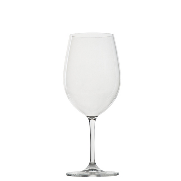 Metacrilate Borgogna Goblet by Fiorira un Giardino - The Perfect Provenance