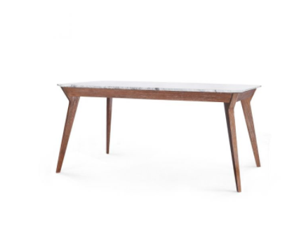 Reed Dining Table by Bungalow 5