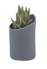 Tokyo Ceramic Planter in Two Colors by Chive