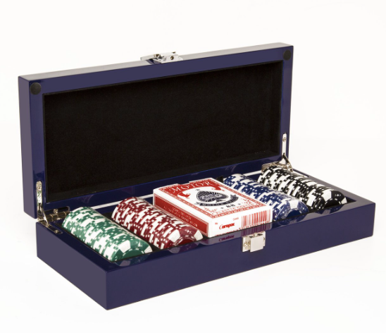 blue-poker set-game-brouk