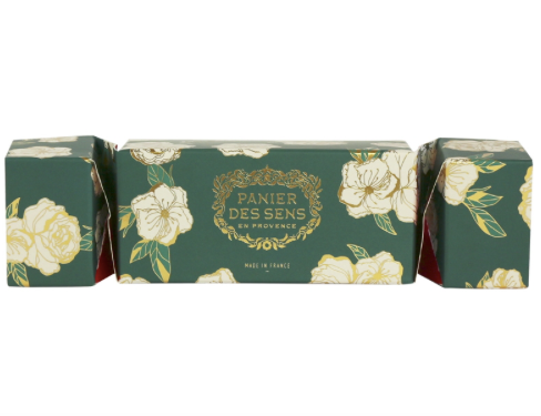 Honey Christmas Cracker by Panier Des Sens