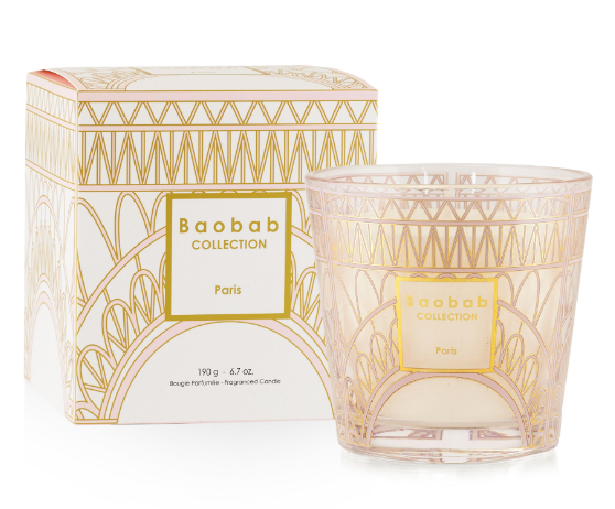My First Baobab Paris by Baobab Collection