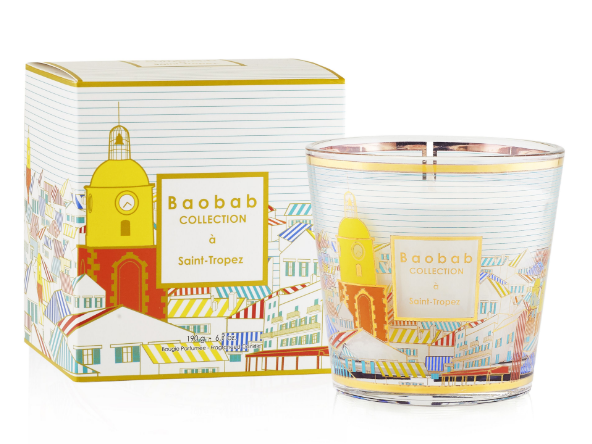 My First Baobab Saint Tropez by Baobab Collection