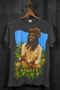 Bob Marley Tee by Made Worn