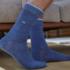 Men's Cotton Socks in Six Colors by BillyBelt