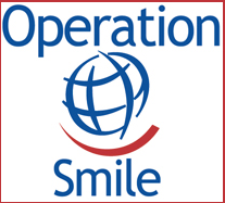 Donate to Operation Smile