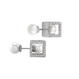 Silver-Swarvoski-Pearl-Earrings