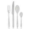 24-piece Essential Stainless Steel Set by Christofle
