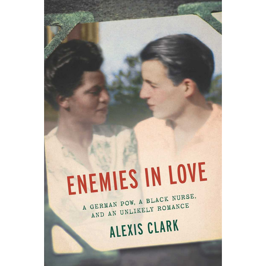 Enemies in Love Book Signing with Alexis Clark NEW DATE February 7