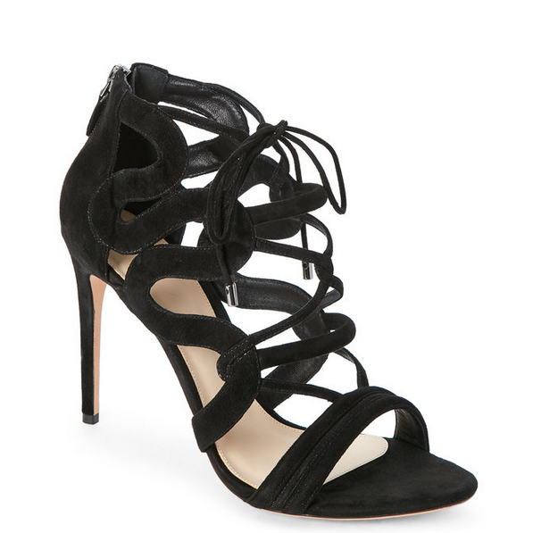 Elenara Heel by Alexandre Birman - The Perfect Provenance
