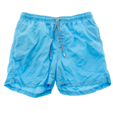 Pocket Lightning Blue Trunks by MC2 Saint Barth - The Perfect Provenance