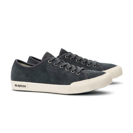 Varsity Night Sneaker By Seavees