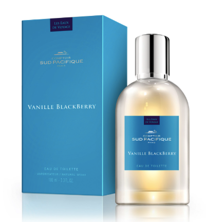 Vanilla Blackberry by Comptoir Sud Pacifique - The Perfect Provenance