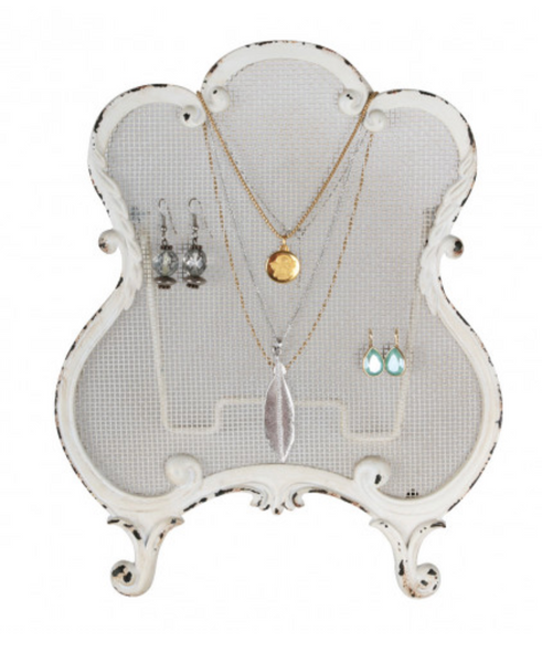Romantic Jewelry Holder by Mathilde Creations - The Perfect Provenance