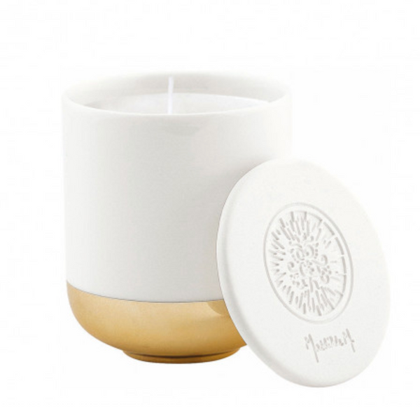 Iconic Scented Candle by Mathilde Creations - The Perfect Provenance