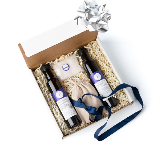 Perfect Italian Epicurean Gift Box by The Perfect Provenance - The Perfect Provenance
