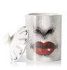 Bacio Candle in 300g or 900g By Fornasetti - The Perfect Provenance