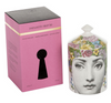 Flora 300g Candle by Fornasetti - The Perfect Provenance