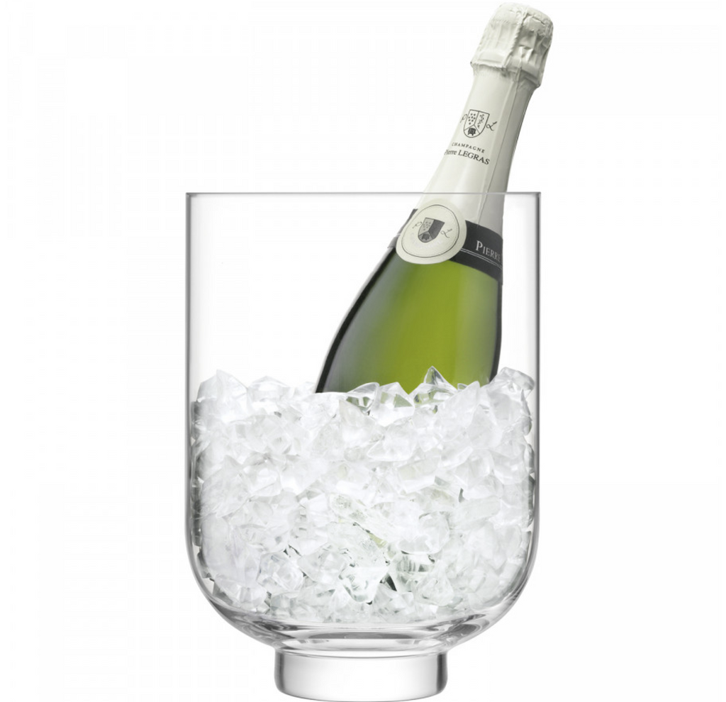Champagne Bar Bucket by LSA
