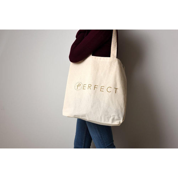 The Perfect Eco Bag by The Perfect Provenance - The Perfect Provenance