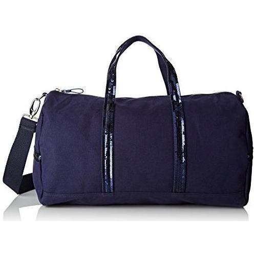 Indigo Gym Bag by Vanessa Bruno - The Perfect Provenance