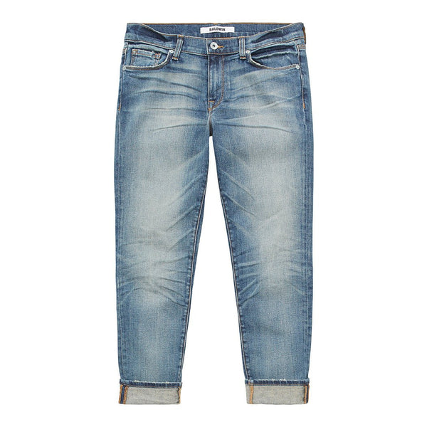 Andi Jeans Korakia by Baldwin - The Perfect Provenance